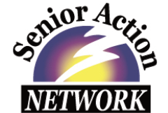 Senior Action Network Logo
