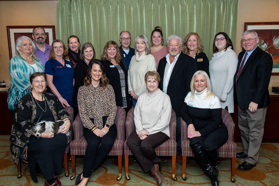 SAN Board Members
